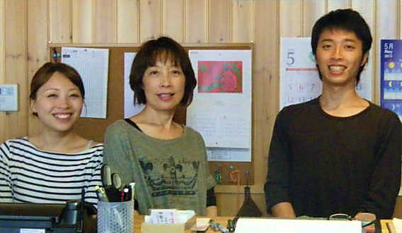米ぬか酵素風呂 静岡丸子店 (酵素温熱免疫療法)