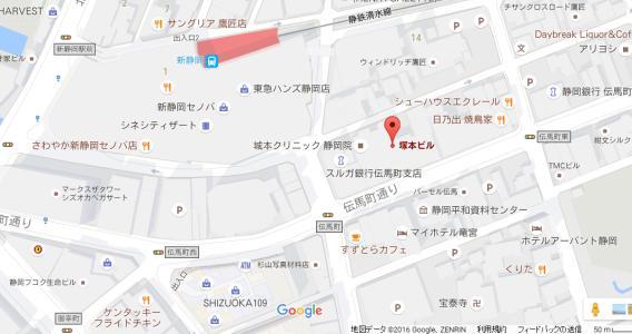 乃が美map