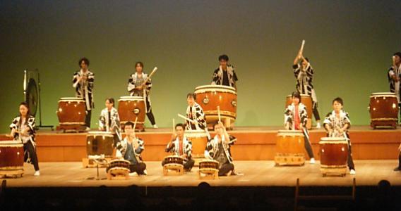 静岡太鼓祭②