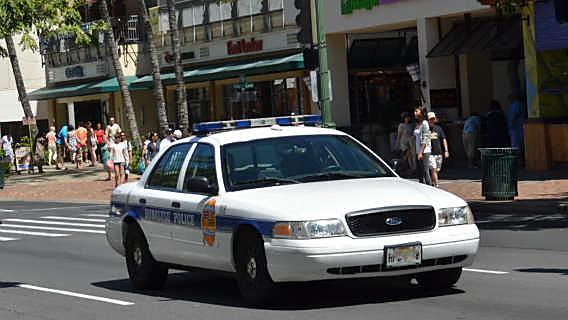 不急の警察相談は「#9110」番へ