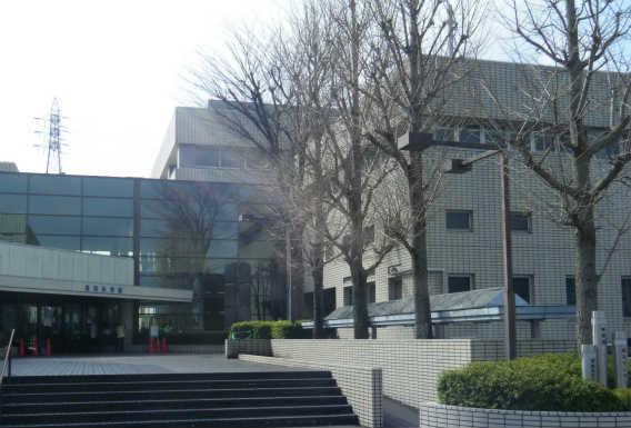 長田体育館