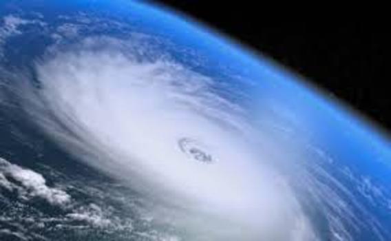 違いは何?台風と、ハリケーンとサイクロン.