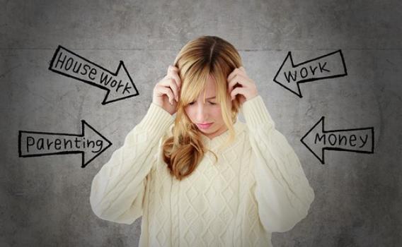 内臓疲労と脳疲労を回復させる